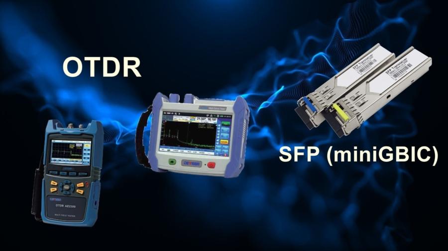 OTDR-SFP