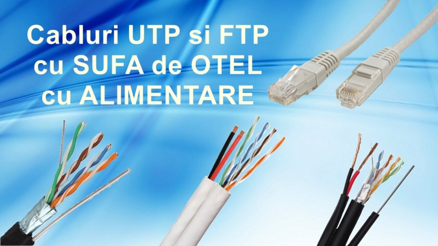 UTP si FTP